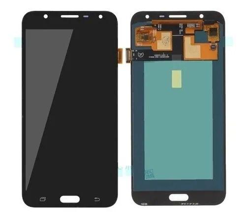 DISPLAY LCD SAMSUNG GALAXY J7 NEO / J701 PRETO - ORIGINAL  CHINA