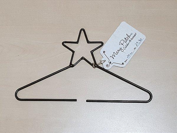 Estrela 20cm