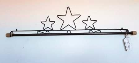 Três Estrelas 90 cm