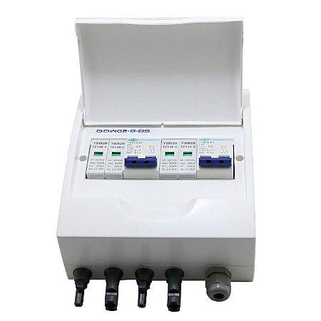 Stringbox 02/01 800VDC - DC Completo