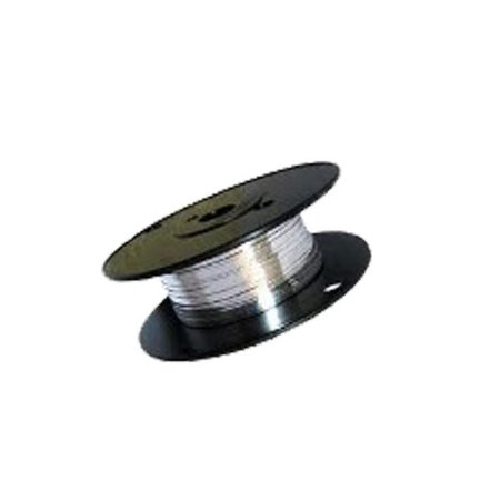 Fita De Estanho (tabbing Wire) - Solda Célula Solar 5m