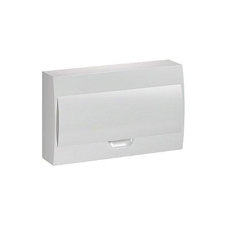 String box 04/04 1000VDC - Disjuntor/Chave e Fusível Opcional