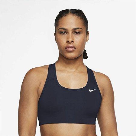 Top Nike Dri-FIT Swoosh Feminino