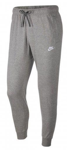 Calca Nike Bv2762-063 m Nsw Club Jggr Jsy