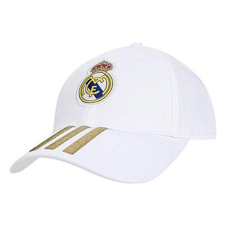 Boné Adidas Real Madrid Aba Curva