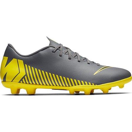 Chuteira Campo Nike Vapor 12 Club Campo