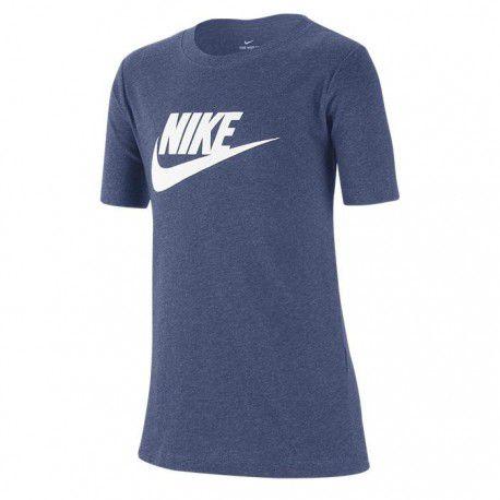 Camiseta Nike Infantil Sportswear