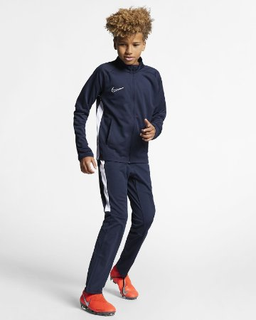 Calca Nike Dry ACDMY KPZ - Infantil