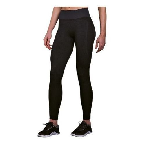 Calça Legging Lupo Mescla Print Fitness Sem Costura