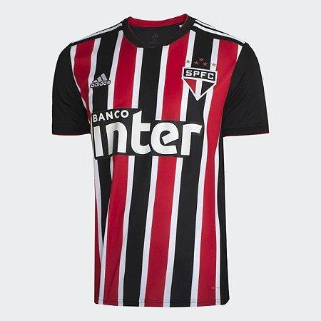 Camisa adidas Sao Paulo Ii Masculino