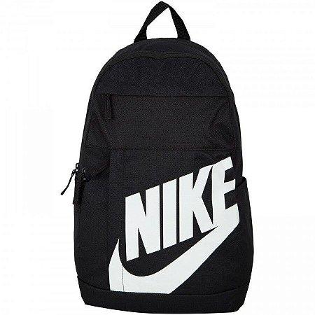 Mochila Bolsa Nike Elemental 2.0 Preta Adulto