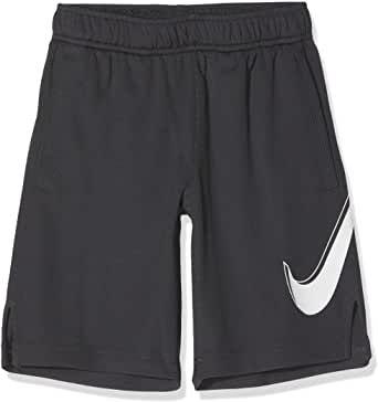 Nike Unisex Kid's Dry Graphic Shorts