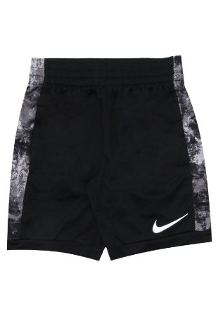 Short Nike Menino Lisa Preto