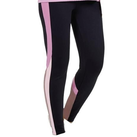 Calça Legging Alto Giro Athetic Leve 2011343 - Feminina