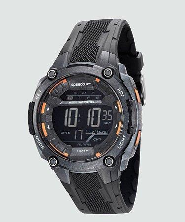 Relógios Speedo Masculino Digital 65095g0evnp2