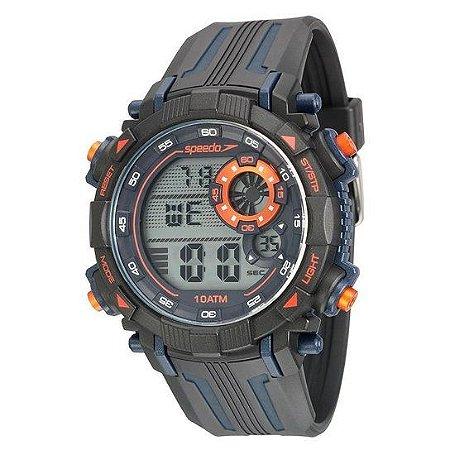 Relógio Speedo Masculino - 80596G0EVNP2 - Preto