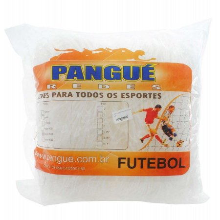 Rede Futsal Fio 4 Pangué