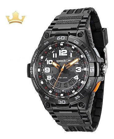 Relógio Masculino Esportivo Speedo Anadigi 80617G0EVNP2