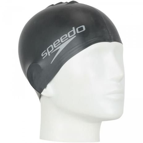 TOUCA SPEEDO SLIM CAP - Preto