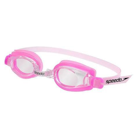 Óculos Speedo Jr Captain - Rosa