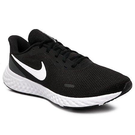 Tenis Nike Bq3204-002 Revolution
