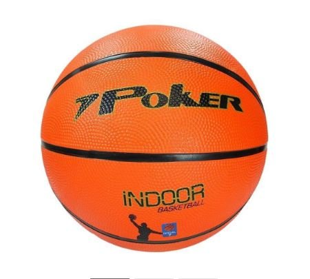 Bola Poker Basket Official 7.0 Indoor