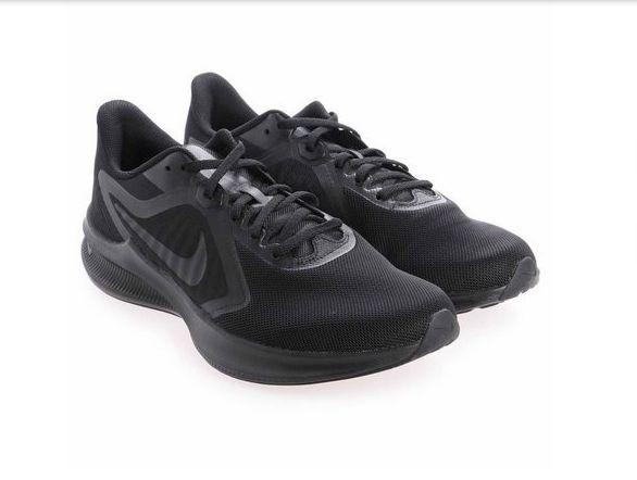 Tenis Nike Downshifter 10 Preto Masculino