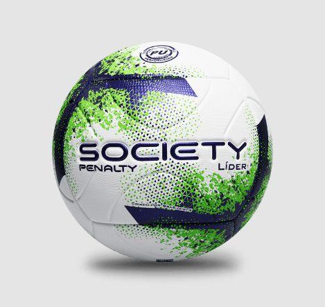 BOLA SOCIETY PENALTY LIDER XXI