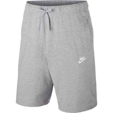 Shorts Nike Sportswear Club Fleece Masculino
