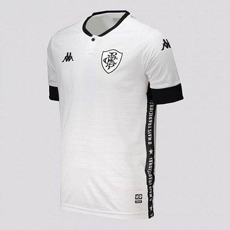Camisa Kappa Botafogo III 2021