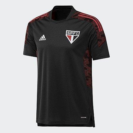 CAMISA TREINO SÃO PAULO FC