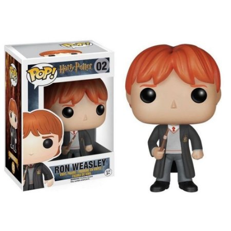 Pop! Harry Potter: Ron Weasley #02 - Funko