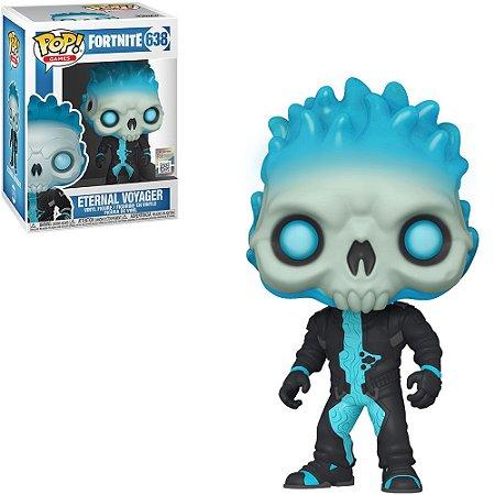 Pop! Fortnite: Eternal Voyager #638 - Funko