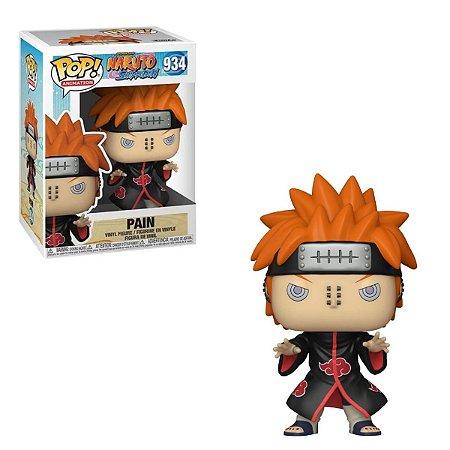 Pop! Naruto: Pain #934 - Funko