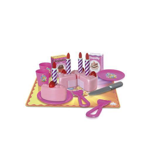 Brinquedo Festa de Aniversario - Crec Crec