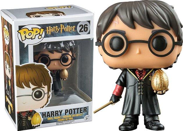 Pop! Harry Potter: Harry Potter #26 - Funko