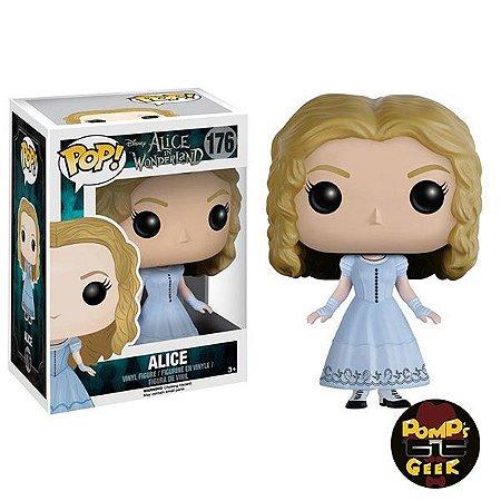 Pop! Alice: Alice In Wonderland - Alice #176 Funko