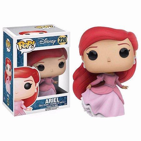 Pop! Princess Ariel: Disney #220 - Funko
