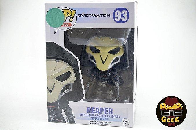 Pop! Reaper: Overwatch #93 - Funko