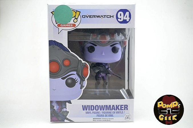 Pop! Widowmaker: Overwatch #94 - Funko