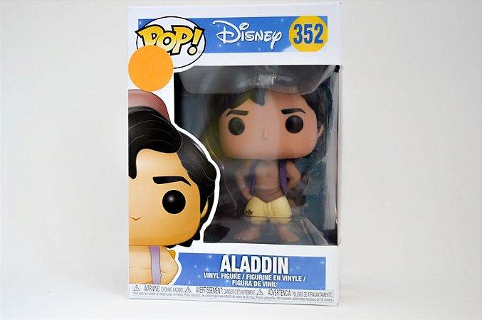 Pop Disney Aladdin #352 Funko