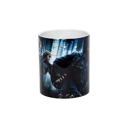Caneca Personalizada Cerâmica 325 Ml Harry Potter