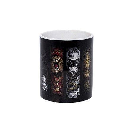 Caneca Personalizada Cerâmica 325 ML Game Of Thrones