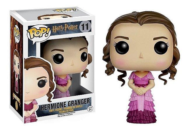 Pop! Hermione Granger: Harry Potter #11 - Funko