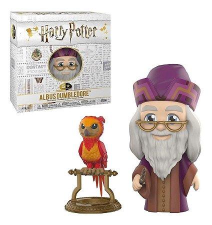 Funko Vinyl 5 Star Albus Dumbledore - Harry Potter