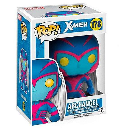 Funko Pop X-Men - Archangel #178
