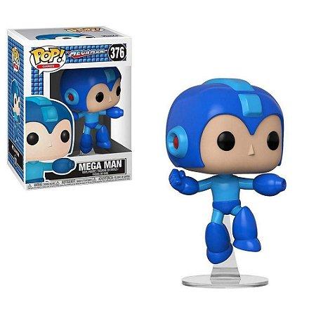 Pop! Mega Man: Mega Man #376 - Funko