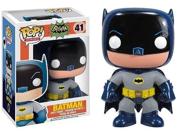 Pop! Batman 1966: Heroes Batman's #41- Funko