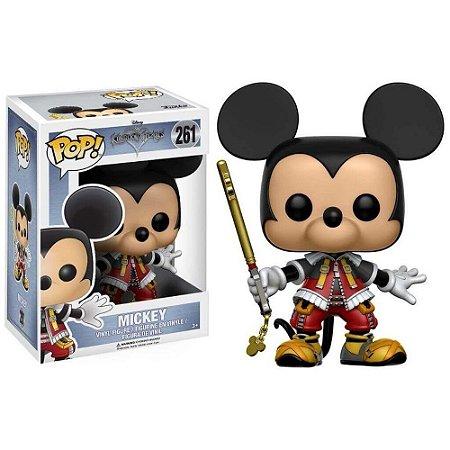 Pop! Mickey: Kingdom Hearts #261 - Funko