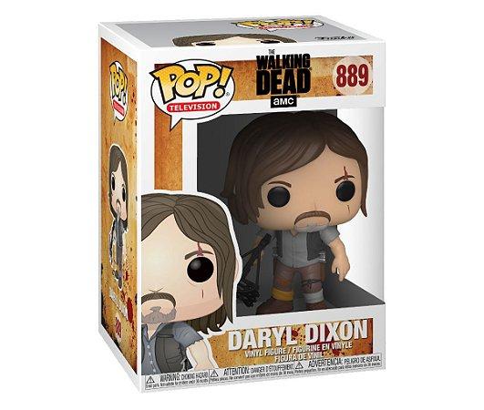 Pop! Daryl: The Walking Dead #889 - Funko